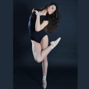 Aurora Bonfante
